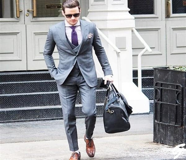 grey suit ideas Archives , Fashion Hombre