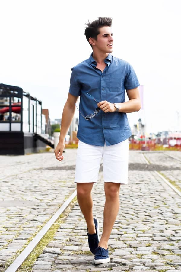Best Combination Outfits for Men