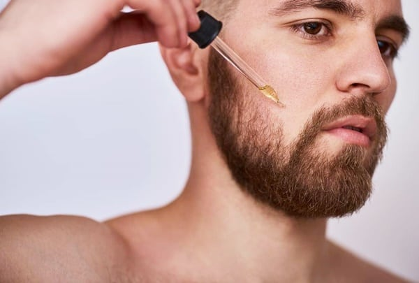 Top Tips To Fix Your Patchy Facial Hair