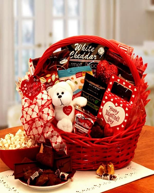 Valentines Day Ideas For Couples To Make It More Special