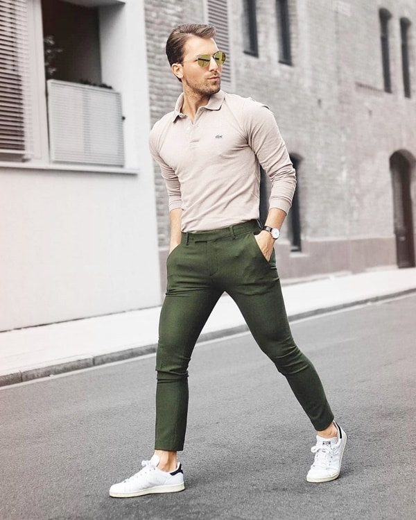 Cool and Stylish Outfits For Guys