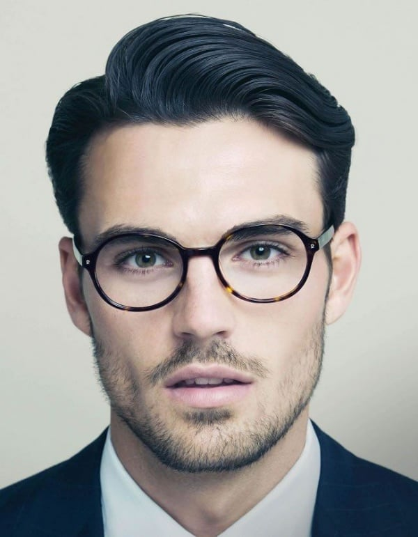 Fresh Patchy Beard Styles For Stylish Men