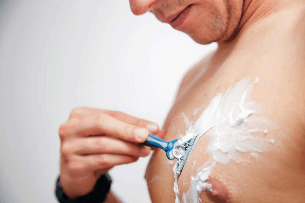 Body Parts That Men Should And Should Not Shave