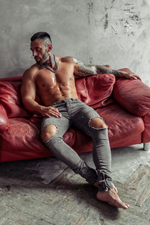 Best Photography Poses For Men in 2020
