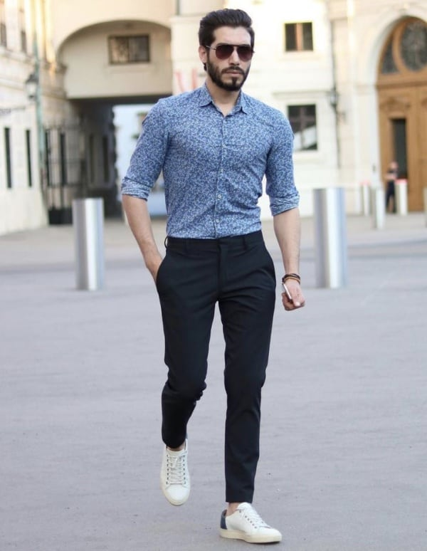 47 Stylish Semi Formal Outfit Ideas For Men In 2020 Fashion Hombre