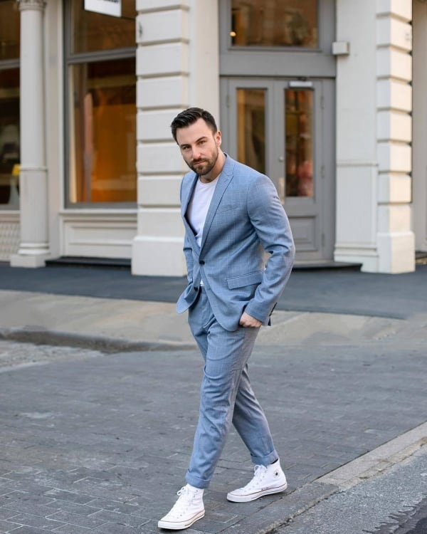 Stylish Semi Formal Outfit Ideas For Men in 2020