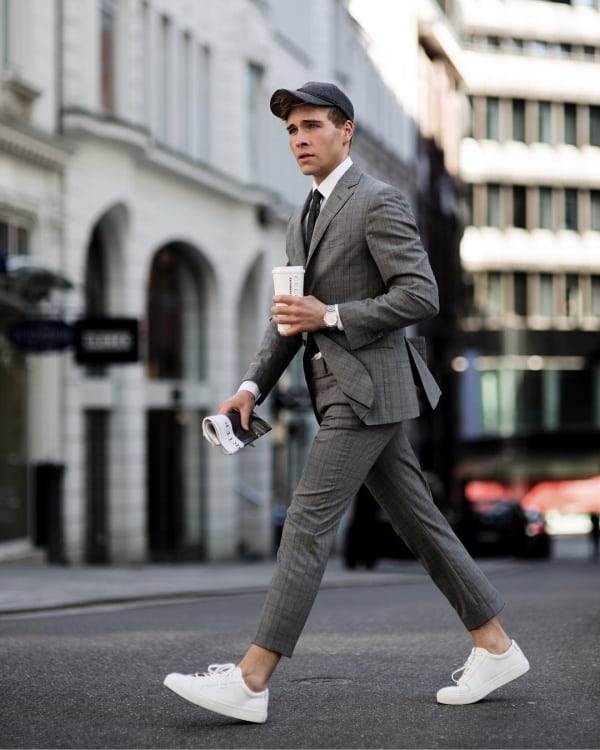 47 Stylish Semi Formal Outfit Ideas For Men In 2021 Fashion Hombre
