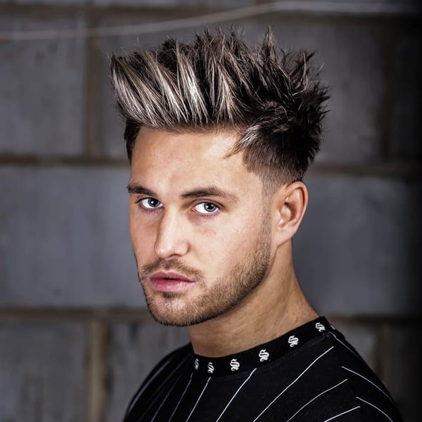 Best Hairstyle Ideas For Stylish Men