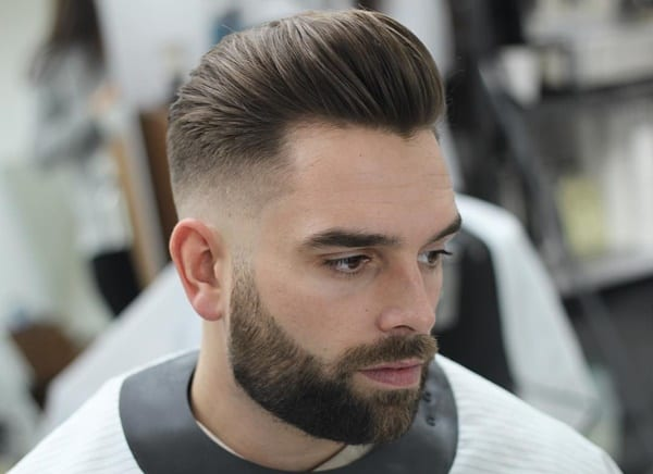 30 Best Winter Haircuts And Hairstyles For Stylish Men