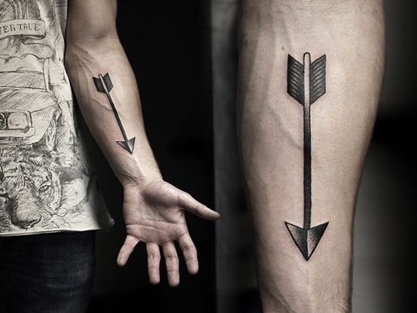 45 Best Small Forearm Tattoos For Guys Fashion Hombre