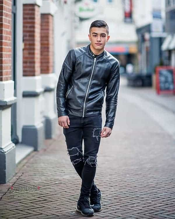 Cool Outfits For Teenage Guys To Try In 2019