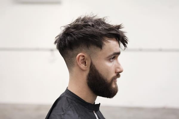 60 Popular Hairstyles For Men In 2021 Fashion Hombre