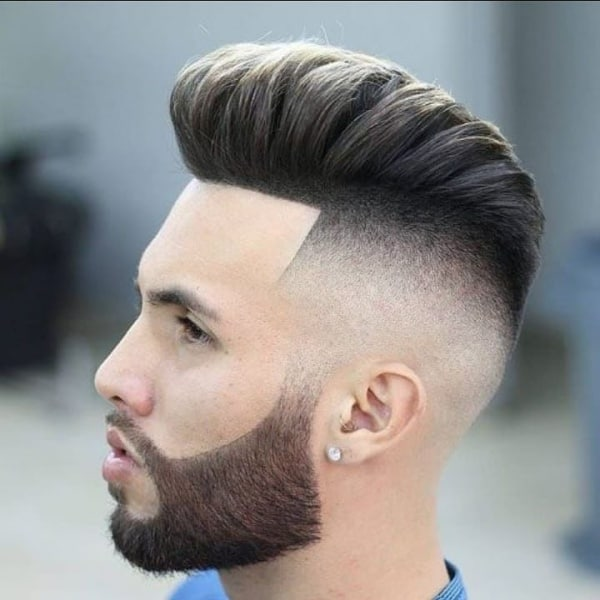 Cool Summer Hairstyles And Haircuts For Men in 2020