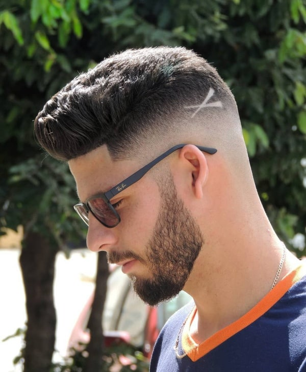 60 Cool Summer Hairstyles For Men In 2020 Fashion Hombre