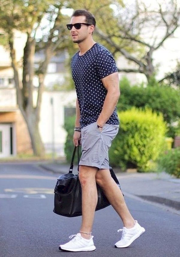 Effortless Outfit Ideas For Stylish Men In 2019