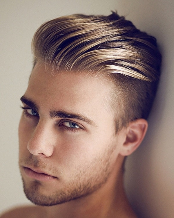 Super Stylish Short Hairstyle Ideas For Men To Try This Summer