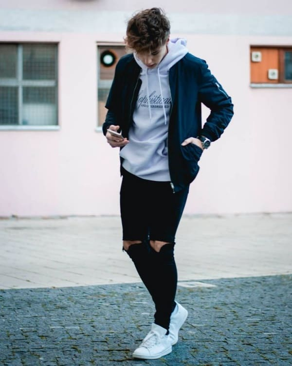 68 Cool Outfits For Teenage Guys To Try In 2020 Fashion Hombre