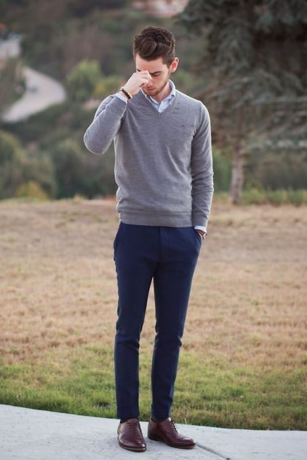 Cool Outfits For Teenage Guys