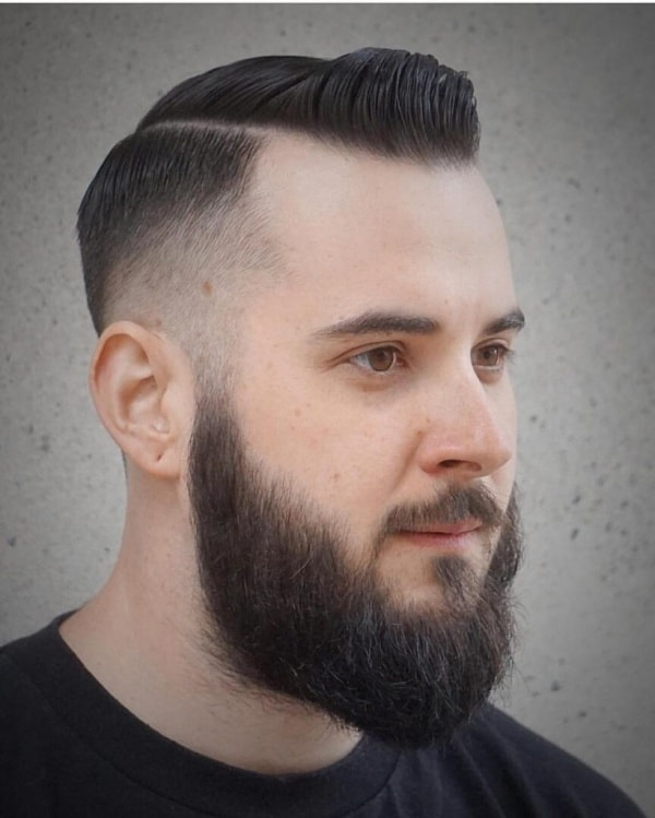 Best Quiff Hairstyle And Haircut For Men To Try