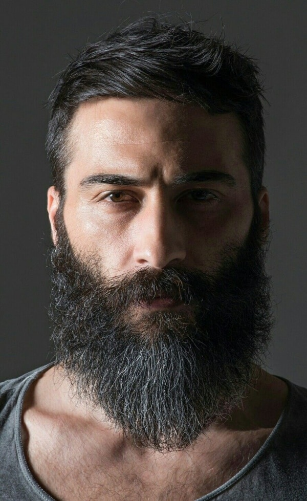 55+ Best Viking Beard Styles For Bearded Men - Fashion Hombre