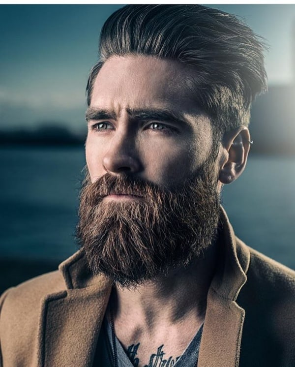Best Viking Beard Styles For Bearded Men