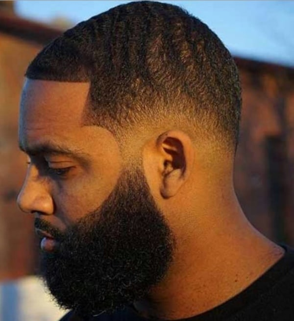 Dashing Beard Styles For Fat Guys