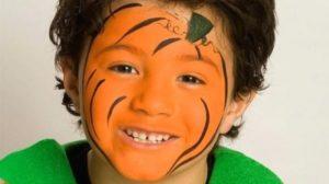 Easy Face Painting Ideas For Boys