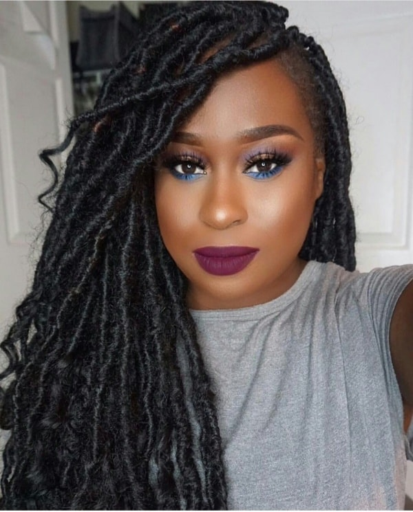 Fabulous Protective Hairstyles For Curly Hair