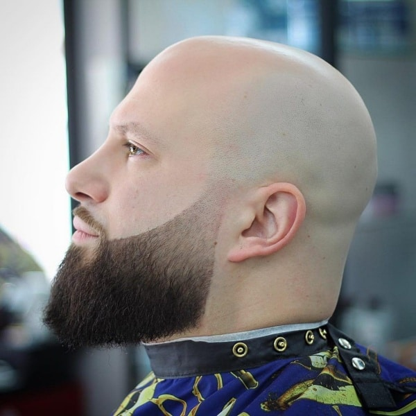 58 Stylish Faded Beard Styles For Men To Look Smart