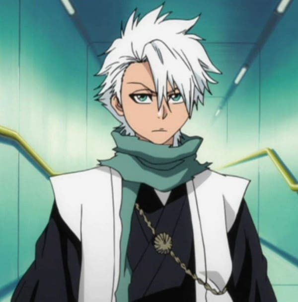 Badass Male Anime Hairstyles To Try