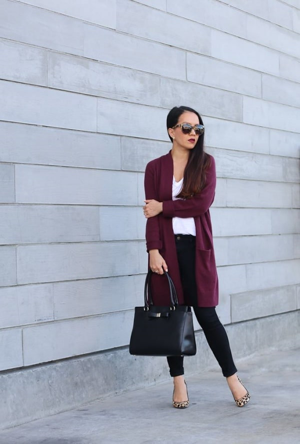 Trending Fall Work Outfit Ideas For Women To Copy