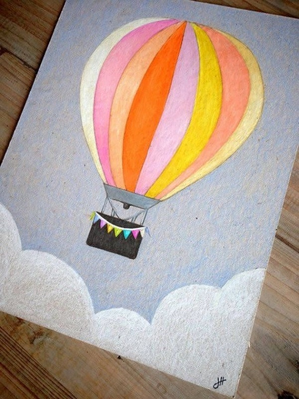 Easy Canvas Painting Ideas For Beginners