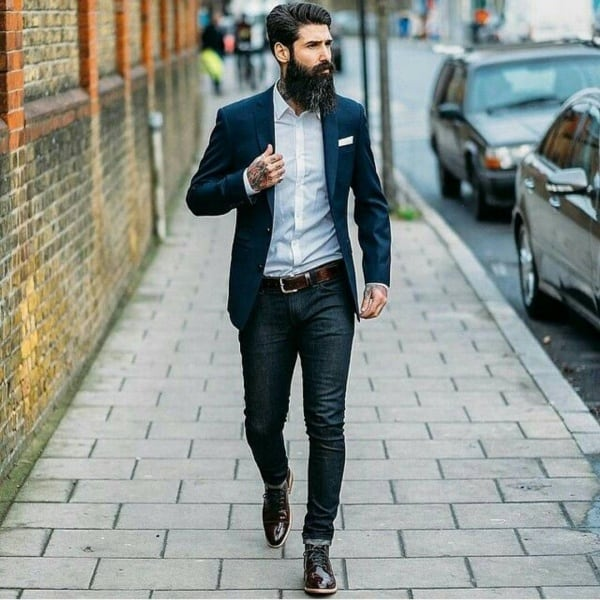 Dashing First Date Outfits For Men