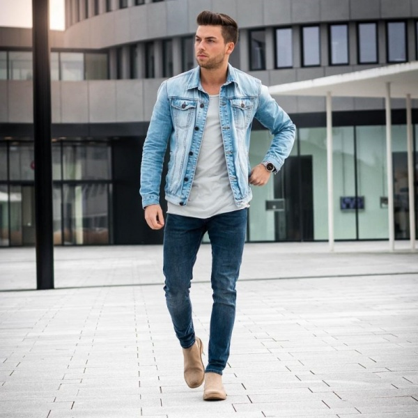 classy casual outfits for guys