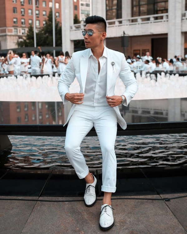 men's spring outfits